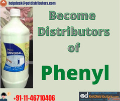 Become Distributors of Phenyl