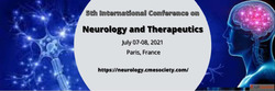 5th International Conference on Neurology and Therapeutics