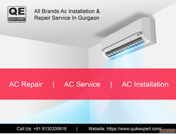 All Brands Ac Installation & Repair Service In Gurgaon: ...