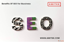Benefits Of SEO For Bussiness