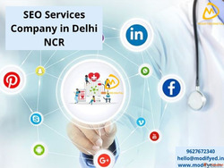 Best SEO Services Company in Delhi NCR