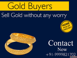 Gold Buyers In Ghaziabad | Sell Gold For Cash