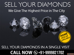 The Best Diamond Buyer In Gurgaon| Diamond Buyer Near Me
