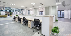 Office Interior Designers in South Delhi | Interia