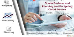 Oracle Essbase and Planning and Budgeting Cloud Service Trai...