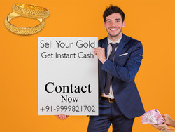 Sell Gold For Cash in Noida| Sell gold for Cash In Delhi