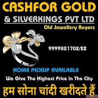 Sell scrap silver in Azadpur