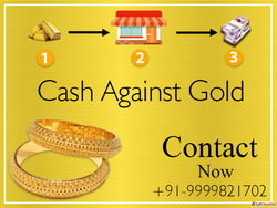Cash Against Gold In Delhi NCR | Gold Buying Company In Noid...