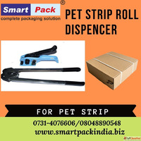 Pet Strip Roll Dispenser