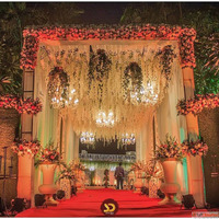 Best Wedding Planners in Jaipur - spring Diaries