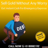 Cash For Gold In Delhi NCR| Gold Buyer Near Me