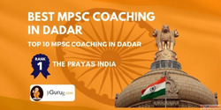 Select Best MPSC Coaching Center in Dadar | JiGuruG