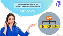 Try Best in Class IVR Services - Powered By Minavo Telecom N...
