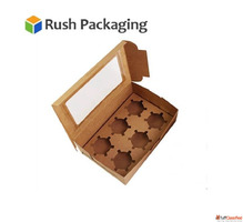 Get Customized Cupcake Packaging Boxes with Free Shipping