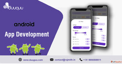 Top Android App Development Company in Gurgaon