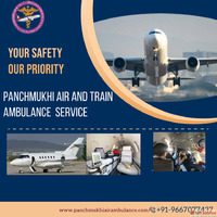 Get Most Hi-Tech Air Ambulance Service in Coimbatore with Me...