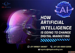 How Artificial Intelligence Is Going to Change Digital Marke...