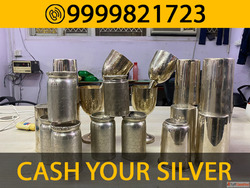 Trusted Silver Buyers In Greater Kailash