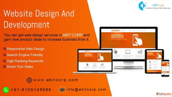 Abit Corp | Website Designing Development Company in Indore