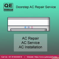 Doorstep AC Repair Service, Cheap Price AC Installation In G...