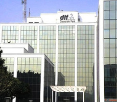 Office Space for Rent in DLF Corporate Park | Commercial Pro...