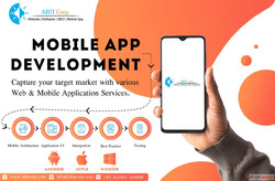 Mobile Application development Company | Android App Develop...