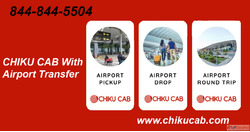 Chiku Cab offers to book cabs nearby your location for the b...