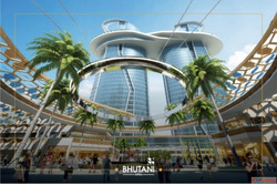 Bhutani Grandthum- Best commercial Property in Noida Extensi...
