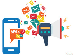 Promotional Bulk SMS Gateway Services in Delhi