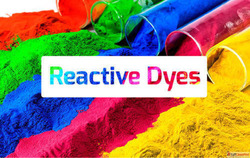 Who is the best Reactive Dyes Manufacturer in India?