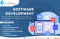 ABIT CORP - Software Development Company in Indore, India.