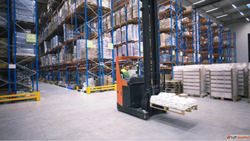 Best Warehouse Service Provider | Warehouse & Distributi...