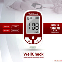 Buy Blood Glucometer Online At Low Prices In India - Samwell...