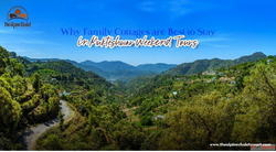 Family Cottages in Mukteshwar