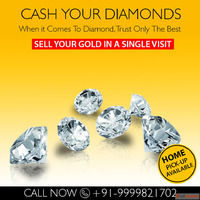 Diamonds Buyer In Gurgaon