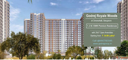 Godrej Royale Woods Devanahalli, Bangalore | Where you can p...