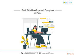 Best Website Design And Development Company in Pune, India
