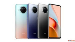 Buy Redmi Note 9 Pro 128 GB Aurora Blue (4 GB RAM) from Baja...