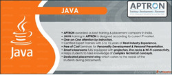 Java Online Training in Gurgaon