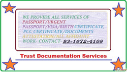 BIRTH CERTIFICATE AGENTS IN COCHIN & ERNAKULAM -93-1072-...