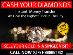Diamond Buyer In Gurgaon