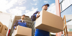 Trusted Packers and Movers in Faridabad