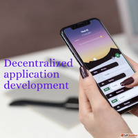 Choose Decentralized Application Development Company for Mob...