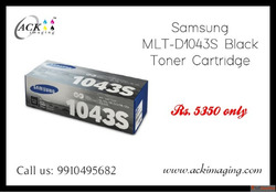 Buy Samsung MLT-D1043S Black Toner Cartridge - Ack Imaging