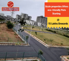 Best villa plots for sale in Bangalore