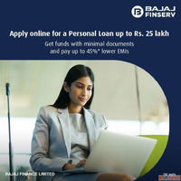 Avail Instant Personal Loan in Bhopal At Low Interest Rate