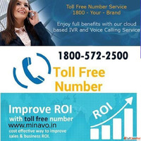 Find the Best Toll Free Number Service Provider in India at ...