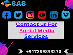 Best SMO Company | Top SMO Agency - social media services