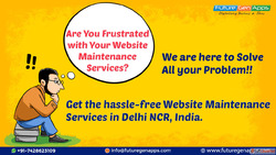 Why website maintenance is necessary for business?