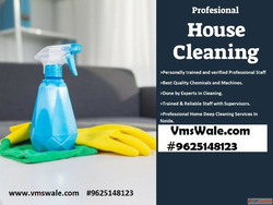 Home Cleaning Services in Noida
